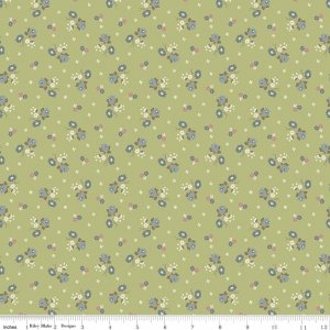 Penny Rose 5865 Green