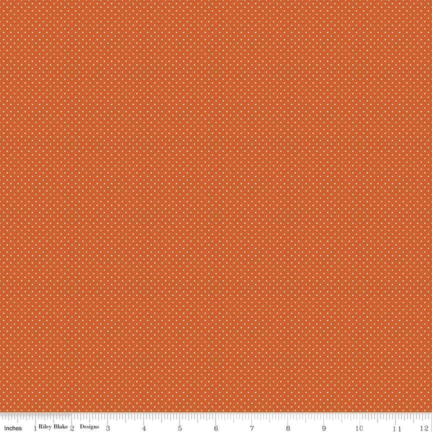 Eek Boo Shriek 6015 Orange