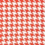 CLEMENTINE EVERYDAY HOUNDSTOOTH