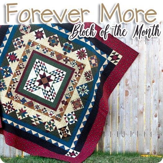 Forever More Block of Month Monthly Fee