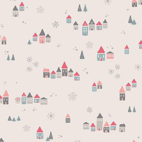Little Town Snowdrift Joy LTO 8230