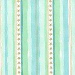 Magic Stars and Stripes Aqua