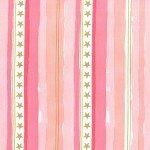 Magic Stars and Stripes Pink