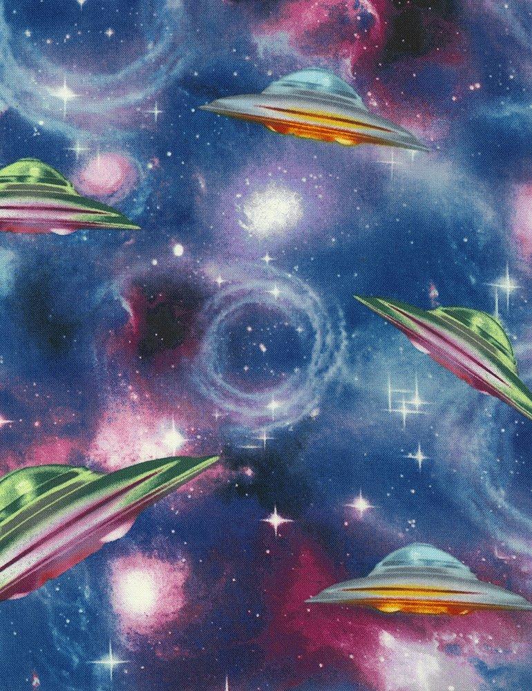 Galaxy UFOS Michael-C5635