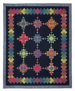 A New Age Block of the Month Pattern
