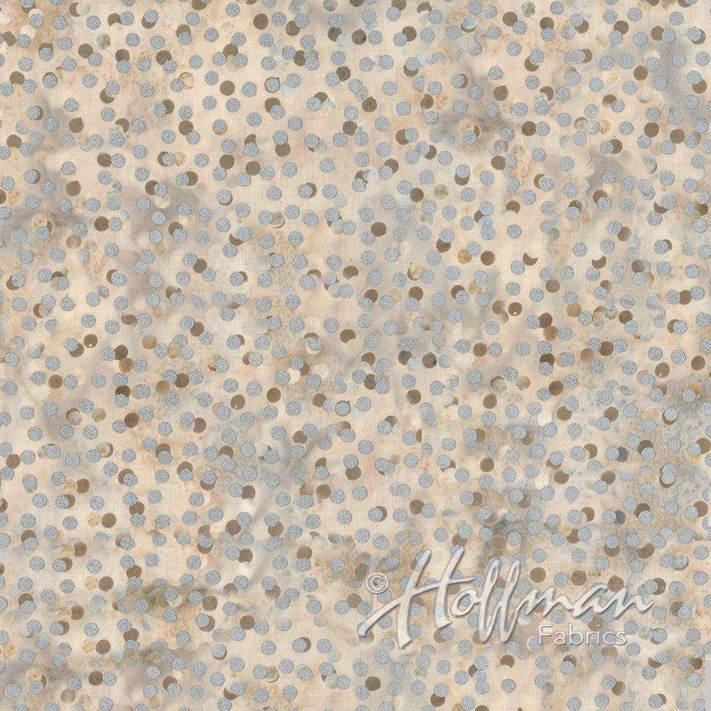 Hoffman P2061 Bluff Silver 511