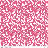 Primrose Leaf Pink