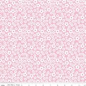 Primrose Petals Red Pink