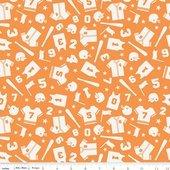 Play Ball 4311 Orange