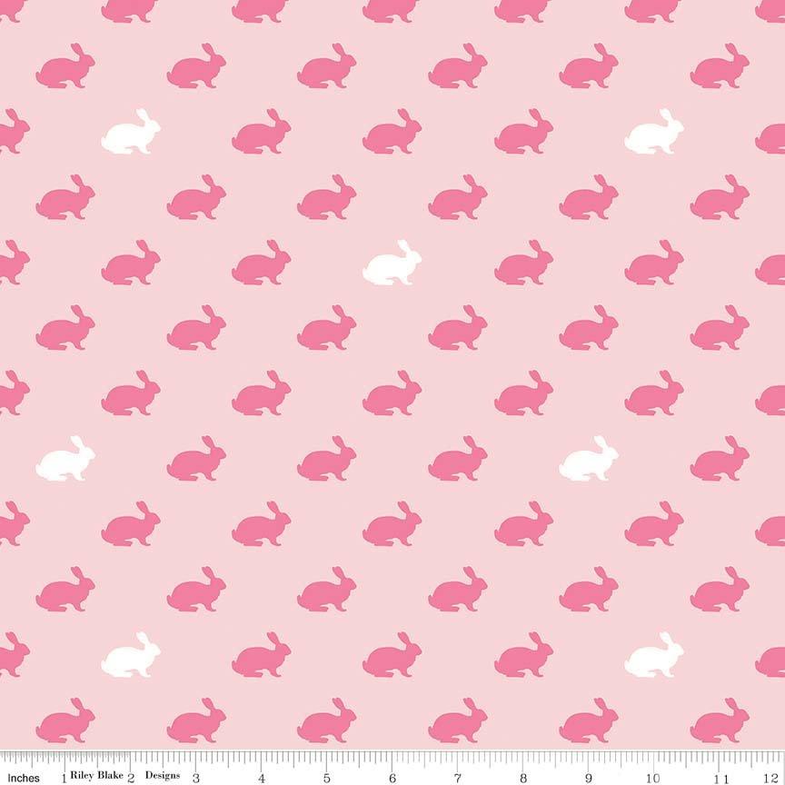 Wonderland C5182 Pink