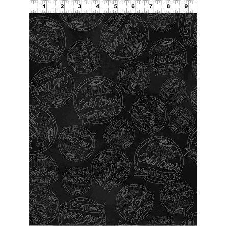 Pub Crawl Y2052-7 Dark Gray