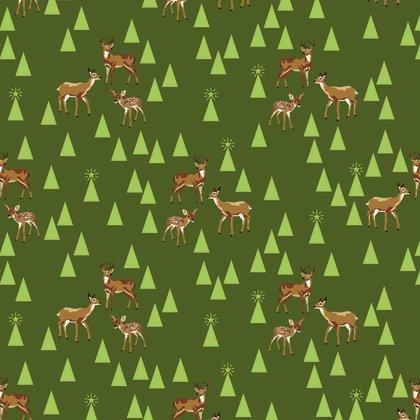 Holiday Homies Bambi Life Pine