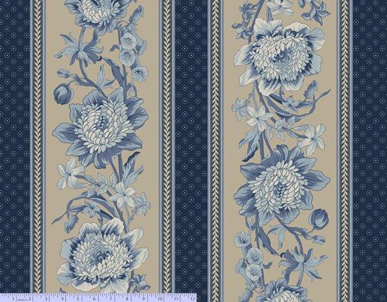 Bountiful Blues R2201 Blue
