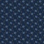 Bountiful Blues R2205 Navy