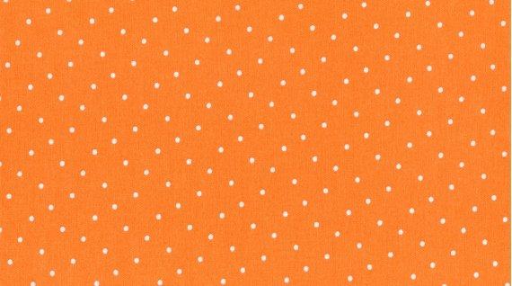 Stella 187 Polka Dot Orange