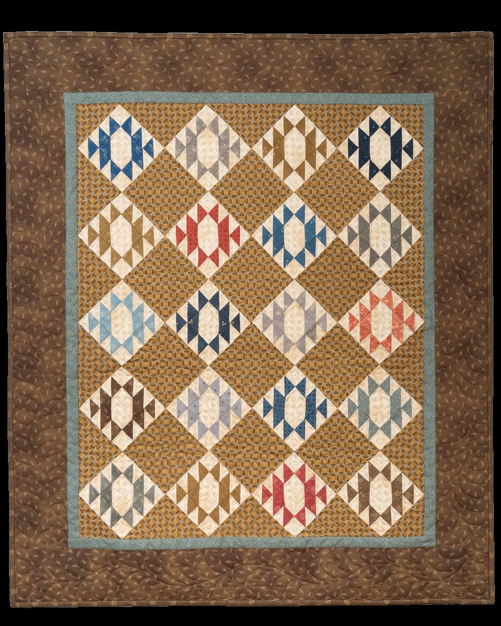 Civil War Legacies Pearl's Petticoats