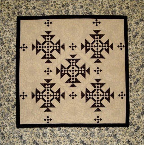 Arlington Quilt Pattern