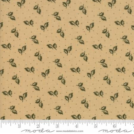 Gooseberry Lane 9544 21 Tan/green