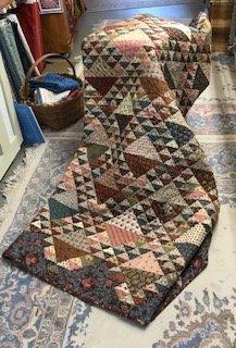 Belle Mead quilt pattern