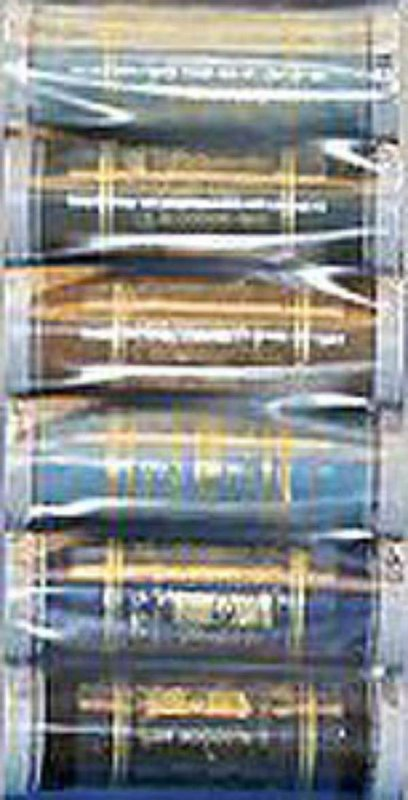 Jo Morton cotton sewing thread sampler