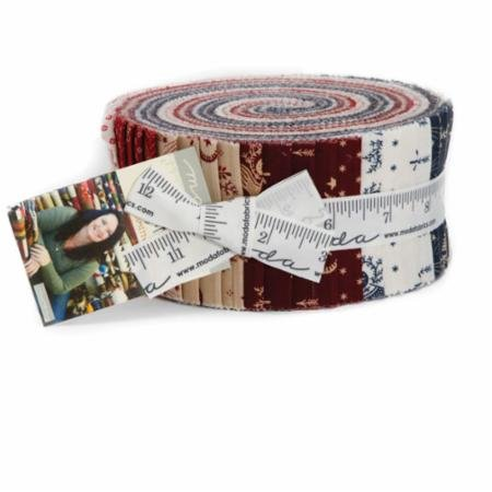 Liberty gatherings jelly roll