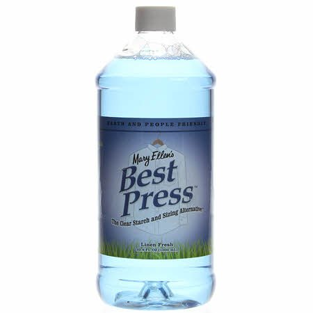 Mary Ellen's Best Press Linen 32 oz