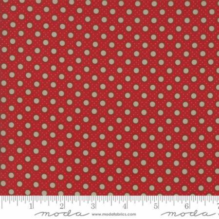 petites maison de noel  rouge 13797 11