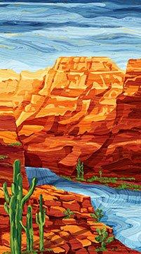 Sandscape Landscapes