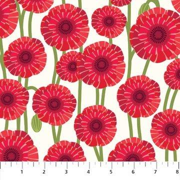 Poppy Love by Northcott