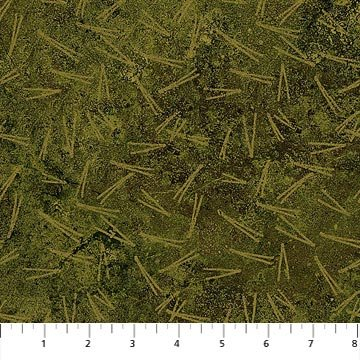 Mighty Pines Yardage