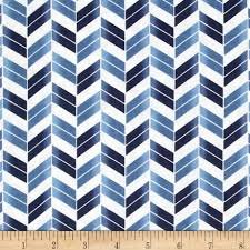 Quilting Treasures French Navy