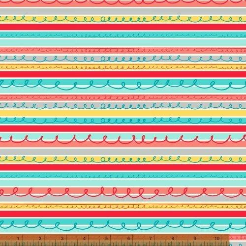 Windham Fabrics Animal ABCs