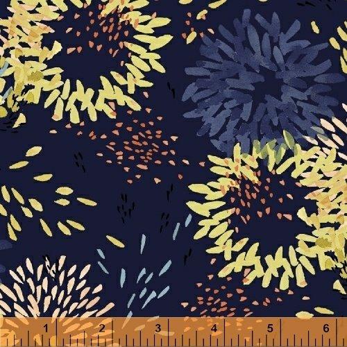 Windham Fabrics Aria-Garden-Lawn