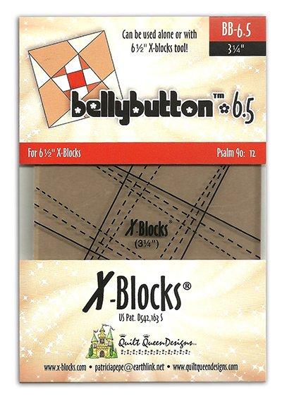X-Blocks Acrylic Templates