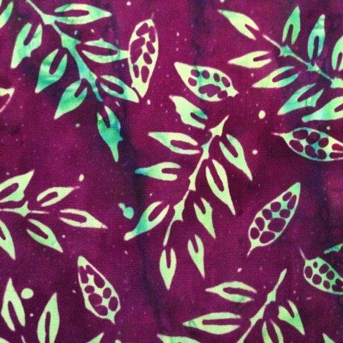 Batik by Mirah Amethyst
