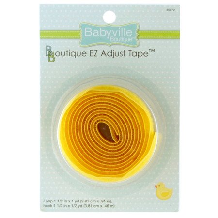 Babyville Boutique EZ Adjust Tape