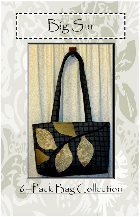 A Quilter's Dream 6-Pack Bag Collection