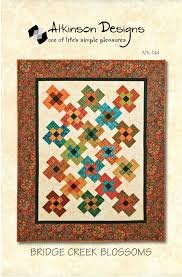 Atkinson Designs Patterns
