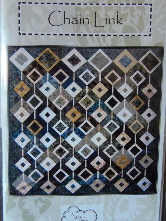 A Quilter's Dream Patterns