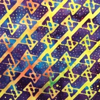 Batik by Mirah Crystal Lake