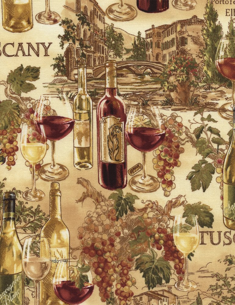 Timeless Treasures Wine