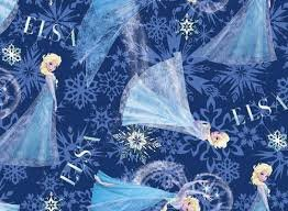 Springs Creative Frozen