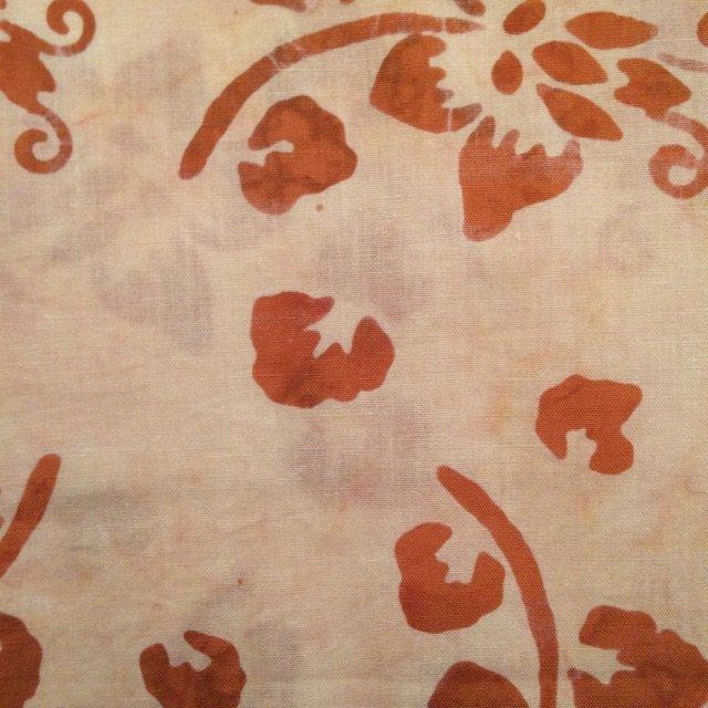 Bali Fabrics Batik