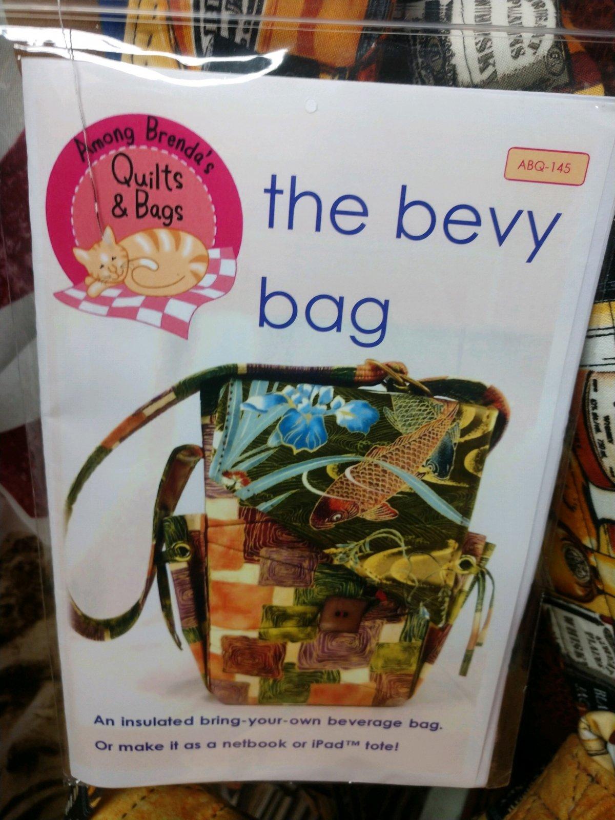 Bevy Bag