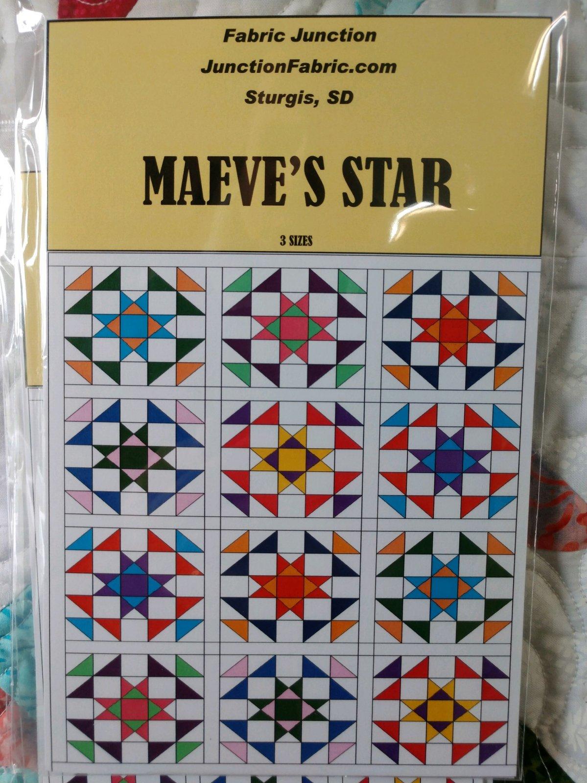 Maeve's Star