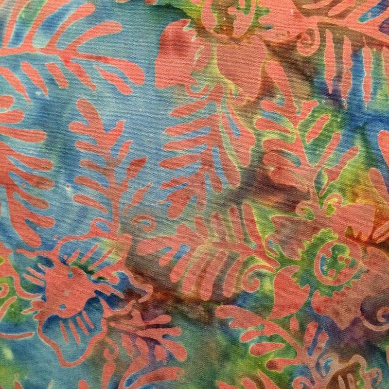 Anthology Fabrics Batik