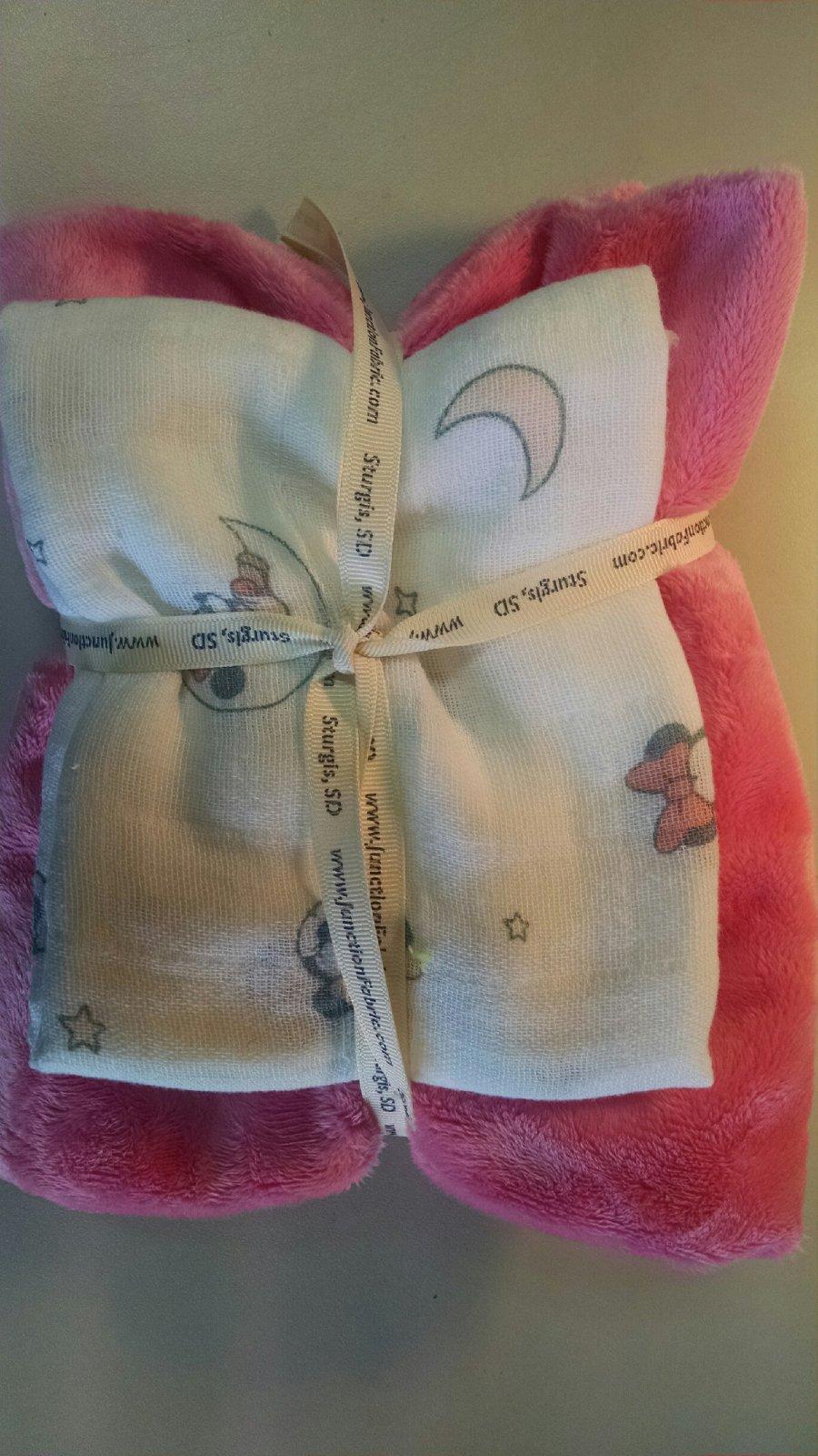 Cuddle Me Quilt Kit