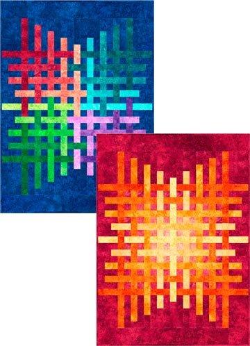 Northcott Stonehenge Gradations Pattern