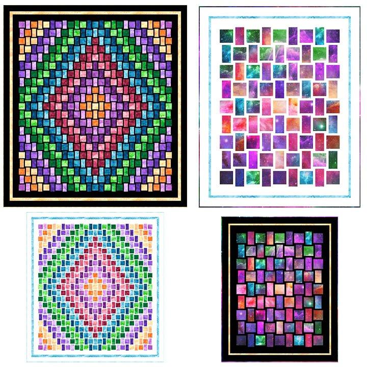 Northcott Artisan Spirit Expressions Pattern