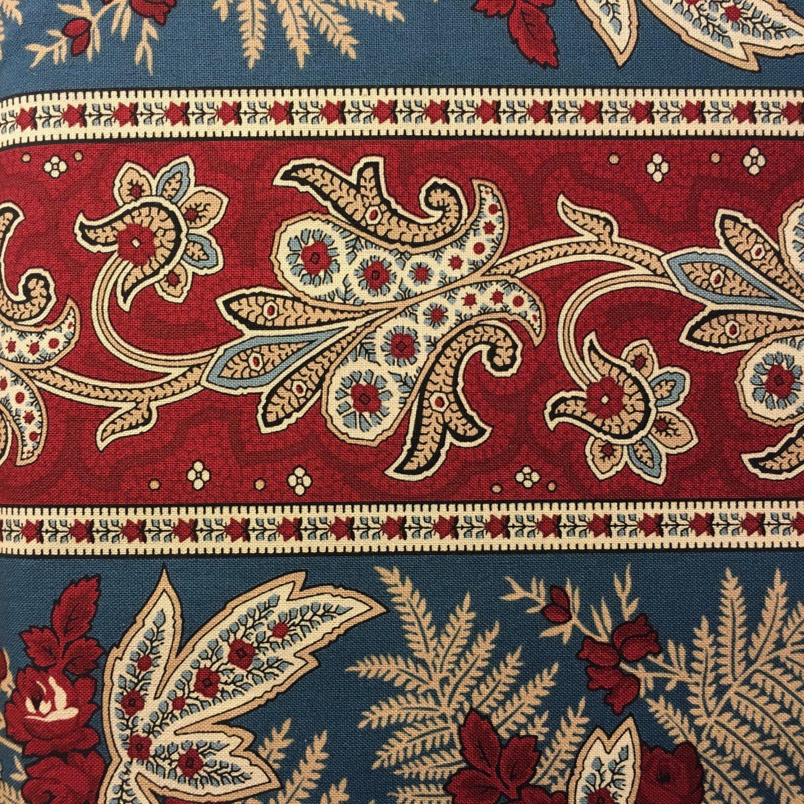 Marcus Fabrics Border Prints
